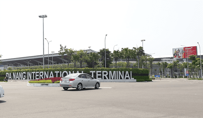 Giảm giá xe từ sân bay Đà Nẵng đi Hội An