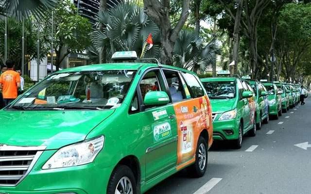 taxi mai linh Hội An Đà Nẵng
